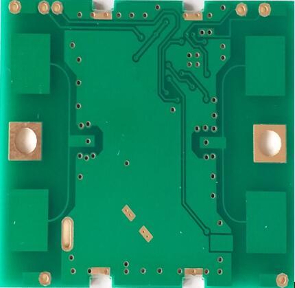 10.525G雷达模块/智能家具专用雷达模块